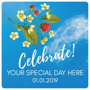 Your Special Day Coasters
