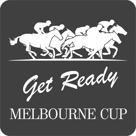 get ready melbourne cup