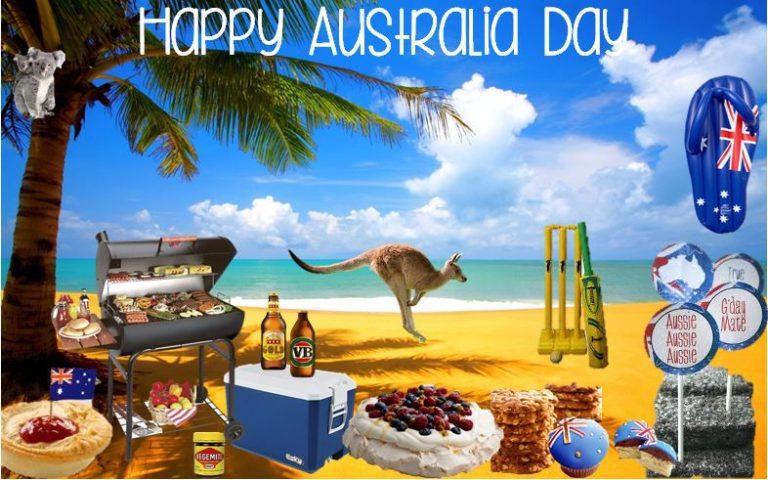 australian day - photo #34