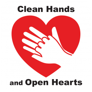 clean hands open hearts